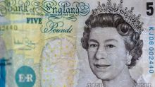 Is your old fiver worth a fortune?