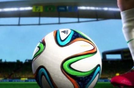 2014 FIFA World Cup Brazil announced for Xbox 360, PS3 in April [Update: Not next-gen]