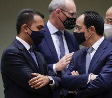 EU sanctions Turkish firm over Libya arms embargo violations