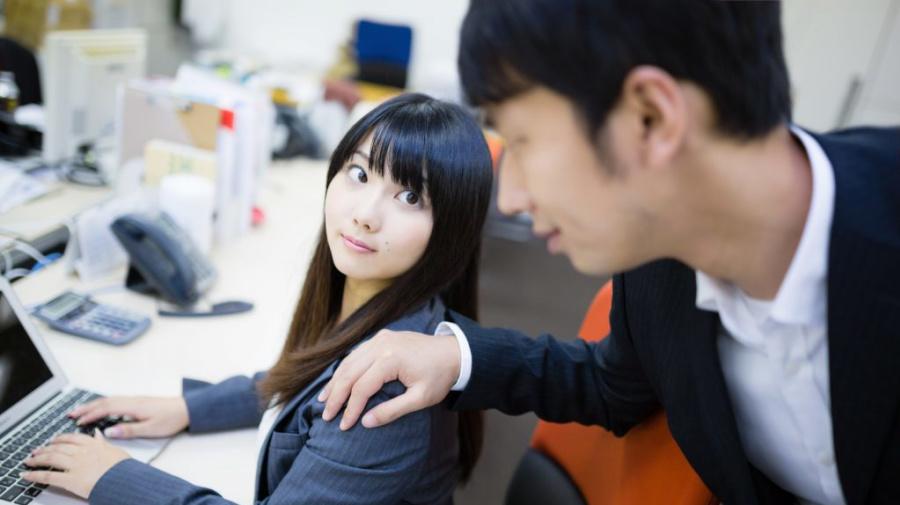 外國調查:84%打工仔唔信高層