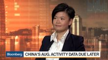 Bernstein's Lim Likes China Cyclicals and Domestic Demand Stocks