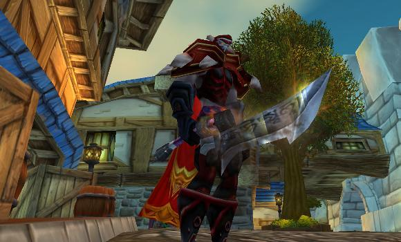 Warlords of Draenor: Illusions change your enchant effects
