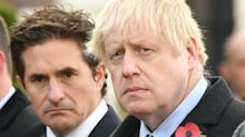 Sacked minister launches astonishing attack on Boris Johnson's 'distrustful, awful' government
