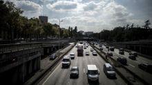 L'idée d'un péage urbain ne séduit pas Paris
