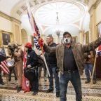 Capitol rioters aimed to 'capture and assassinate' officials, federal prosecutors allege