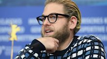 Jonah Hill shares his positive body image after being papped surfing