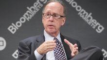 The decline of the U.S. dollar could happen at 'warp speed' in the era of coronavirus, warns prominent economist Stephen Roach