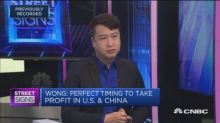 There isn't much upside for the Hong Kong market: Kingston Securities