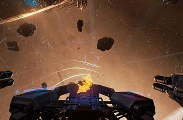 Massively's hands-on with EVE Valkyrie on the Oculus Rift DK2