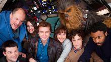 RUMOR: Disney estaría preparándose para el fracaso de Han Solo