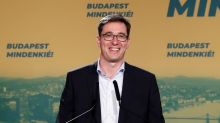 Budapest mayor launches bid to challenge Orban next year