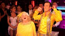Anton du Beke: Ann Widdecombe is the epitome of Strictly Come Dancing