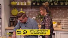 'Top Chef' Star Richard Blais Creates The Perfect Burger for 'Fab Life'