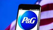 Procter & Gamble Stock: Attractive but Pricey