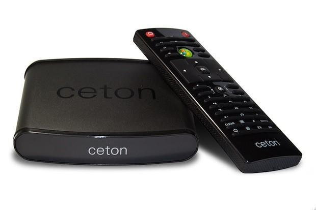 Ceton releases Windows 8 drivers, Echo set-top box is getting Android inside for the holidays