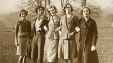 Hace más de un siglo ya había unas hermanas Kardashian, palabra de Jessica Fellowes