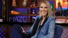 Céline Dion divides opinion with 'chicken boots' in Christmas post