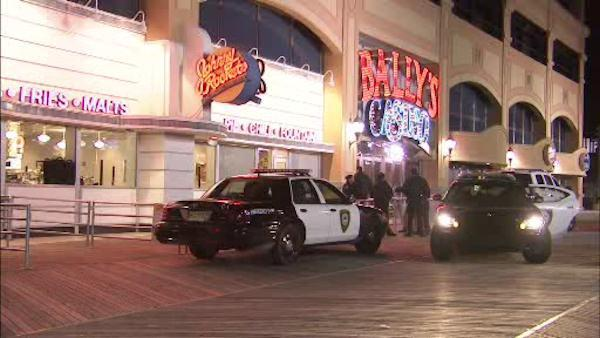 Popular Atlantic City boardwalk restaurant robbed of at least $10K
