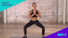 Jillian Michaels shows you how to burn fat and boost your metabolism — in just 7 minutes