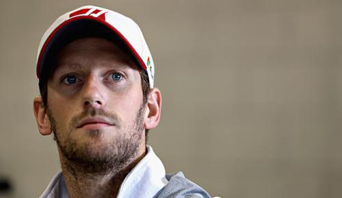 Formel 1: Grosjean: Ferrari hält Leistung zurück