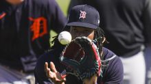 Jose Urena makes first spring start in Tigers win over Blue Jays