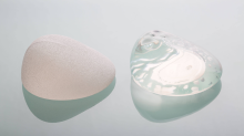 How One Woman Developed Salmonella in Her Breast Implant