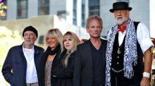 Fleetwood Mac says Lindsey Buckingham split over tour dispute