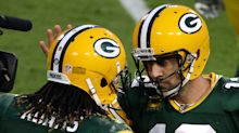Aaron Rodgers and Davante Adams post cryptic hint about Packers future