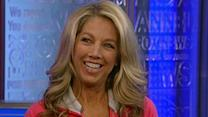 Denise Austin shares the skinny on staying fit