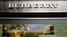 British fashion house Burberry appoints new chairman
