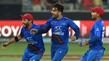 Controversy erupts over Afghanistan's ODI tie with India