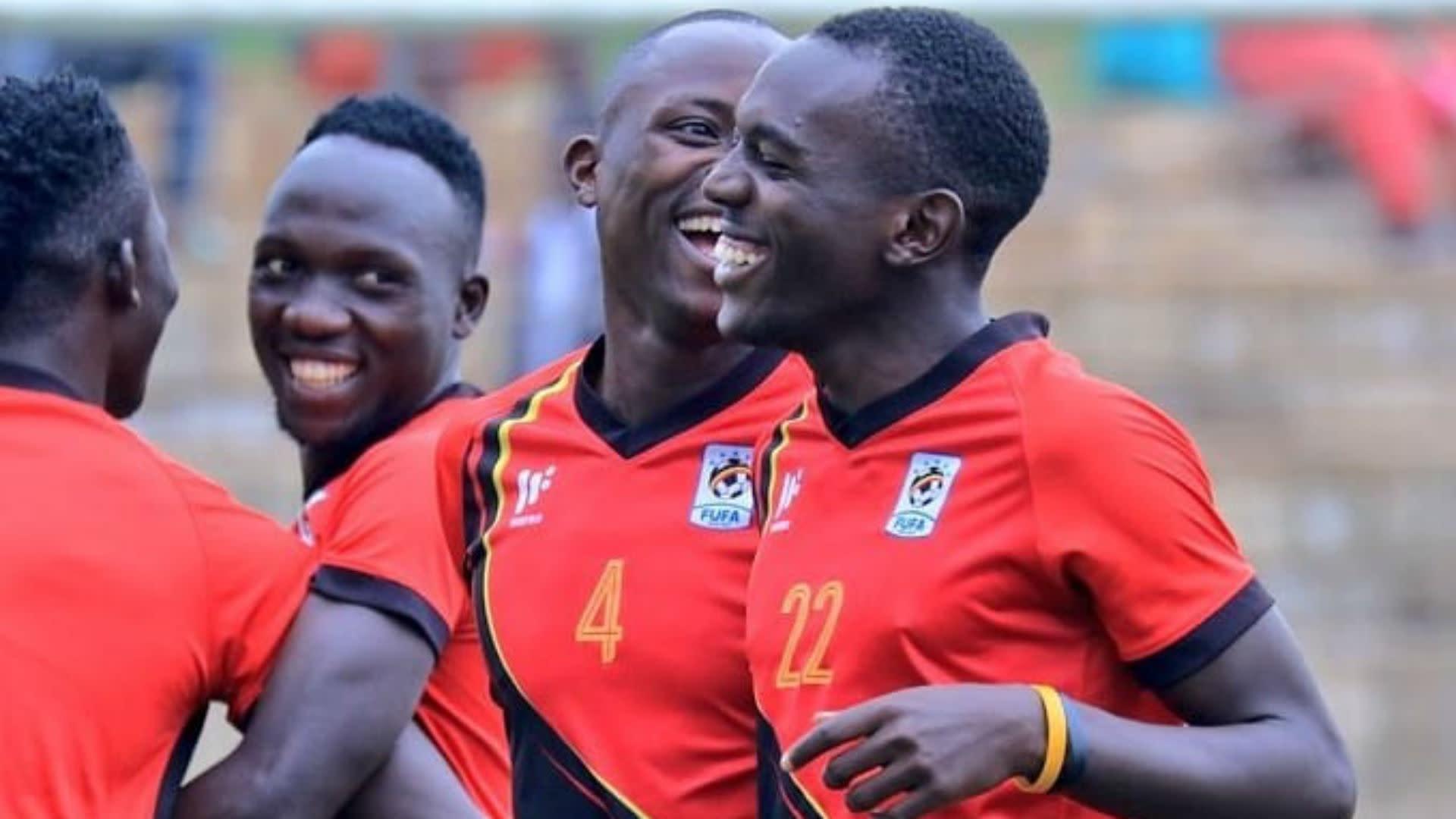 Ugandan hyvät dating