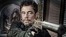 Benicio Del Toro's Star Wars: The Last Jedi character revealed?