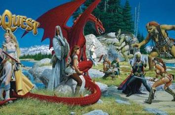 EverQuest turns 15 years old on March 16