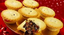 Christmas just got even more exciting with the announcement of MINCE PIE gin