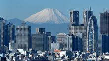 Asian shares slide on weak Japan data; Hang Seng drops 2%