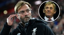 Klopp has the DNA of a great Liverpool manager and will restore the glory days to Anfield - Dalglish