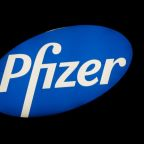 Pfizer says early studies of potential coronavirus treatment show promise