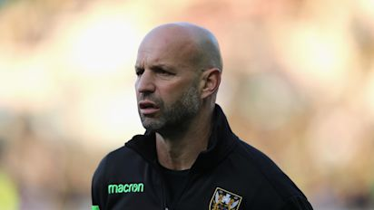 Northampton Saints chief says club have had interest 'from far and wide' to replace Jim Mallinder