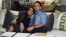 'Suits' Final Season Teaser Looks Back at Meghan Markle and Patrick J. Adams' Best Moments