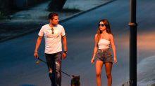 Alexia Rivas y Alfonso Merlos de vacaciones de amor en Ibiza