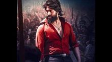 KGF Actor Yash's Special Ganesh Chaturthi Wish Says 'Our Spirits Are Not Hampered'