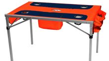 Bring the tailgating experience to your fan cave with these homegating essentials