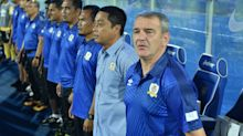 'These players are like family, I'm their father' - Mehmet Durakovic still in control of Perak FA