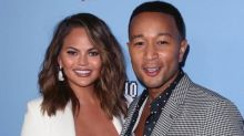 Chrissy Teigen opens up about 'horrifying' racist incident involving John Legend in candid Marie Claire interview