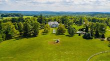 Johnson & Johnson Heirs List Hudson Valley Estate with Helipad for $13 Million