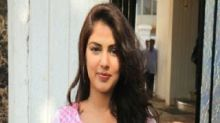 Rhea Chakraborty arrested by NCB, to be taken for medical examination