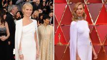Hat Karlie Kloss Gwyneth Paltrows Style geklaut?