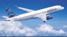 JetBlue Selects Pratt & Whitney GTF™ Engines to Power 60 Airbus A220-300 Aircraft