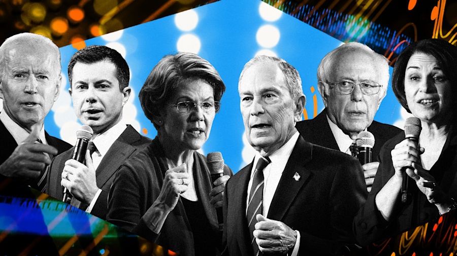 5 things to watch for in Democratic debate